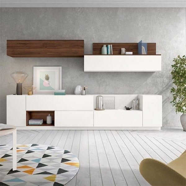 comprar online salon moderno en muebles lara