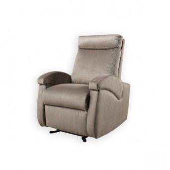 comprar online sillón relax antonella