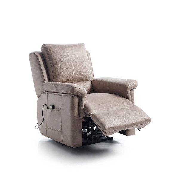 comprar online sillón relax lotto