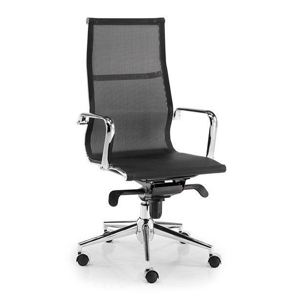 comprar online silla de oficina Berlín respaldo alto