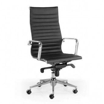 comprar online silla de oficina Londres respaldo alto
