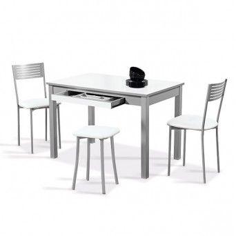 Comprar online mesa fija Eva
