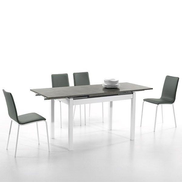 Comprar online mesa extensible laminada Okey