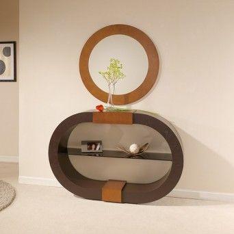 comprar recibidor clasico en muebles lara