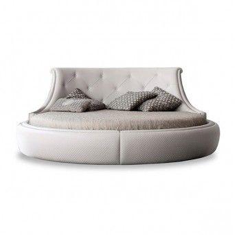 comprar online cama circular fotune