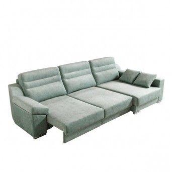 chaise longue deslizante siesta