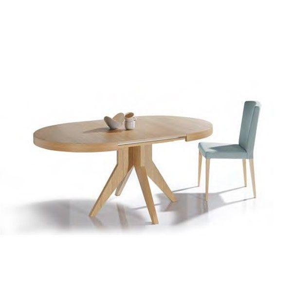 comprar mesa de comedor extensible greta