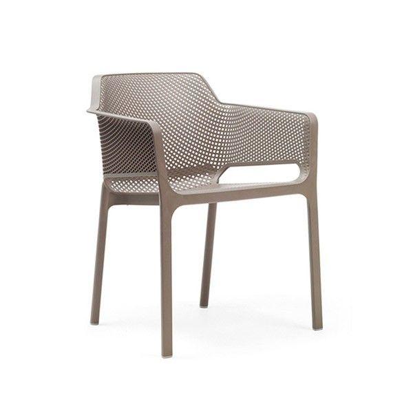 Comprar silla de jardín Net en Muebles Lara