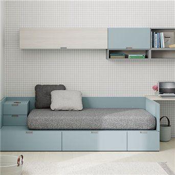 dormitorio juvenil online