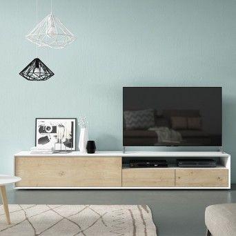 Comprar online mueble de TV moderno