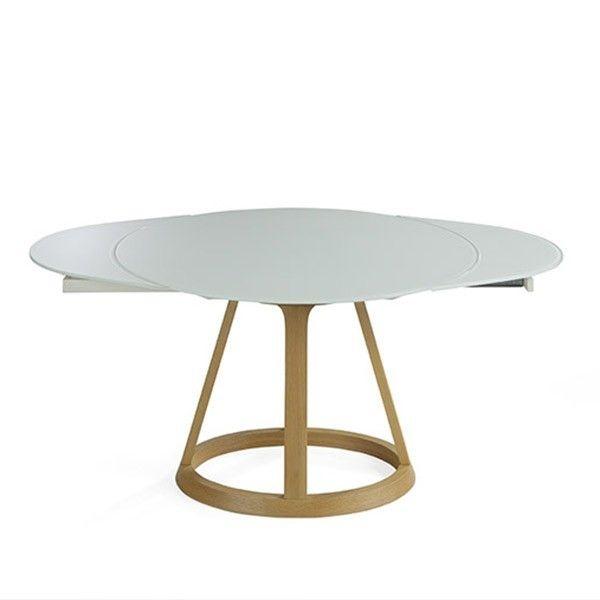 Comprar mesa extensible redonda
