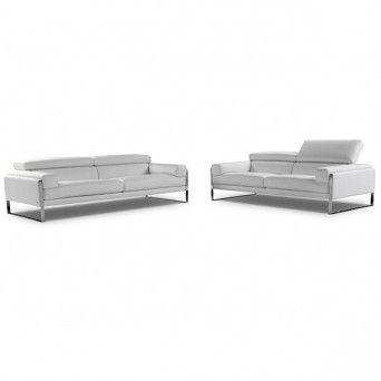 Comprar online sofá Romeo de Calia Italia