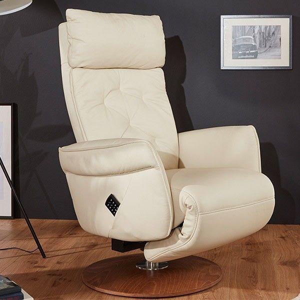 sillón relax Himolla en Muebles Lara