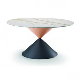Comprar online mesa de diseño Clessidra