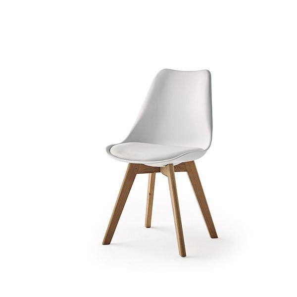 Comprar silla Nordic en Muebles Lara