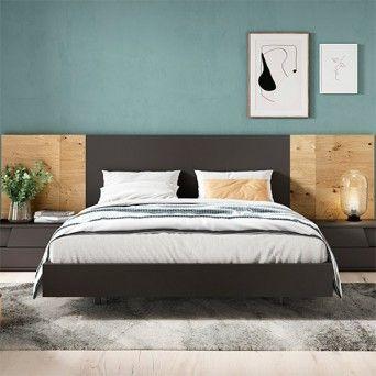 dormitorios modernos muebles lara