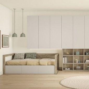 Comprar online dormitorio juvenil