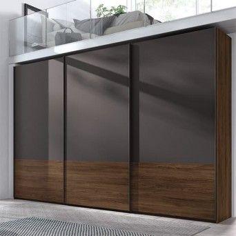 Armario 71 de estilo moderno Muebles Lara