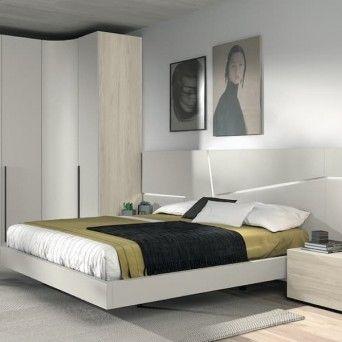 Dormitorio Skorpio 2