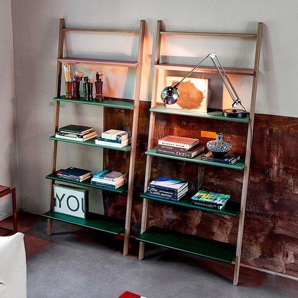 Librería Klass Devina Nais