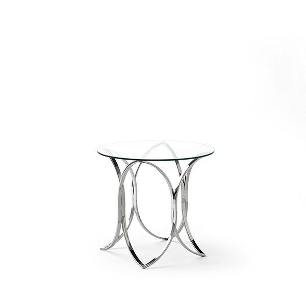 mesa auxiliar becquer estilo moderno