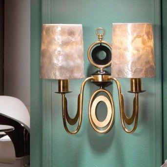 comprar online lampara de pared de estilo contemporaneo